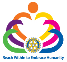Reacz within to embrace humanity